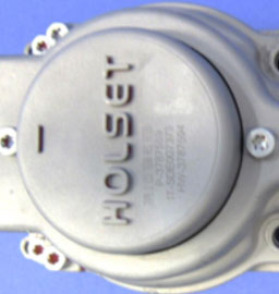 15-B-184 Aluminum Housing