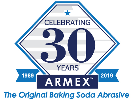 Frequently Asked Questions | ARMEX Soda Blasting Media